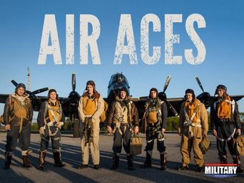Air Aces Poster