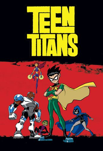Watch Teen Titans