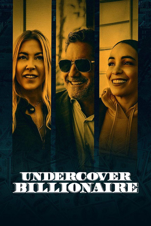 Undercover Billionaire Poster