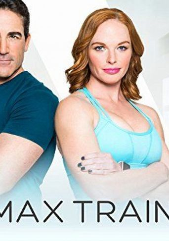 Max Trainer Poster