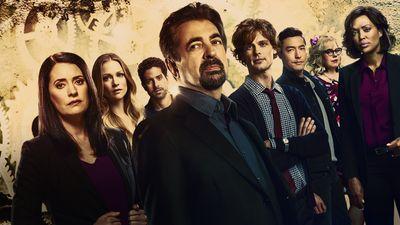 Season 12, Episode 07 Mirror Image