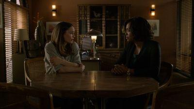 Season 13, Episode 21 Mixed Signals