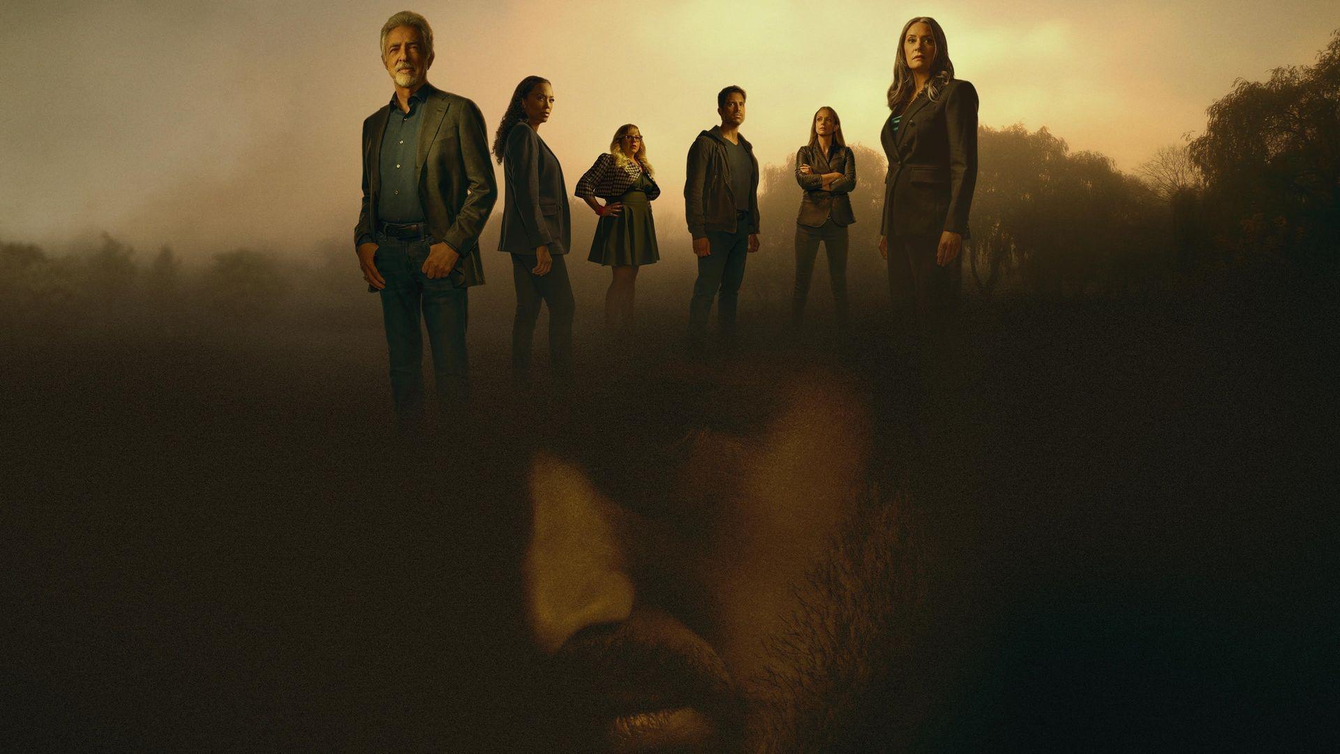 Season 13, Episode 03 Killer App