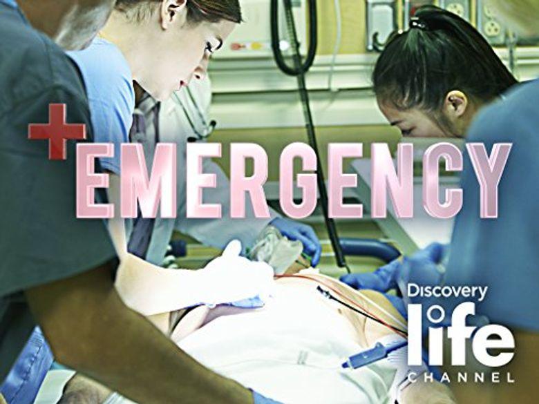 Emergency Poster