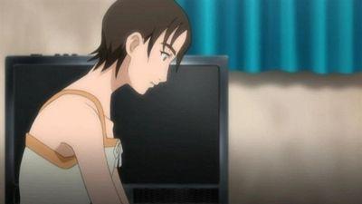 Season 03, Episode 05 Cicada
