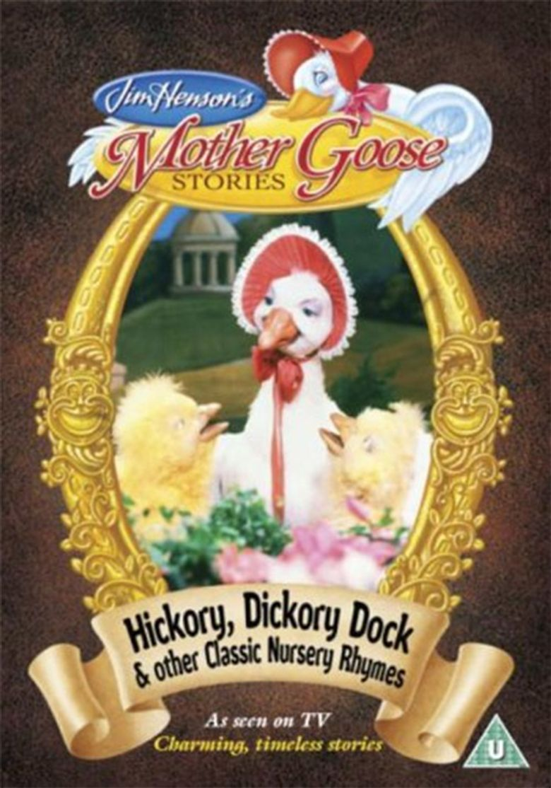 Jim Henson Presents Mother Goose Stories Poster