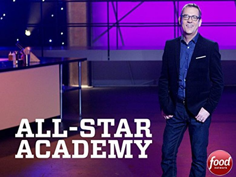 All-Star Academy Poster