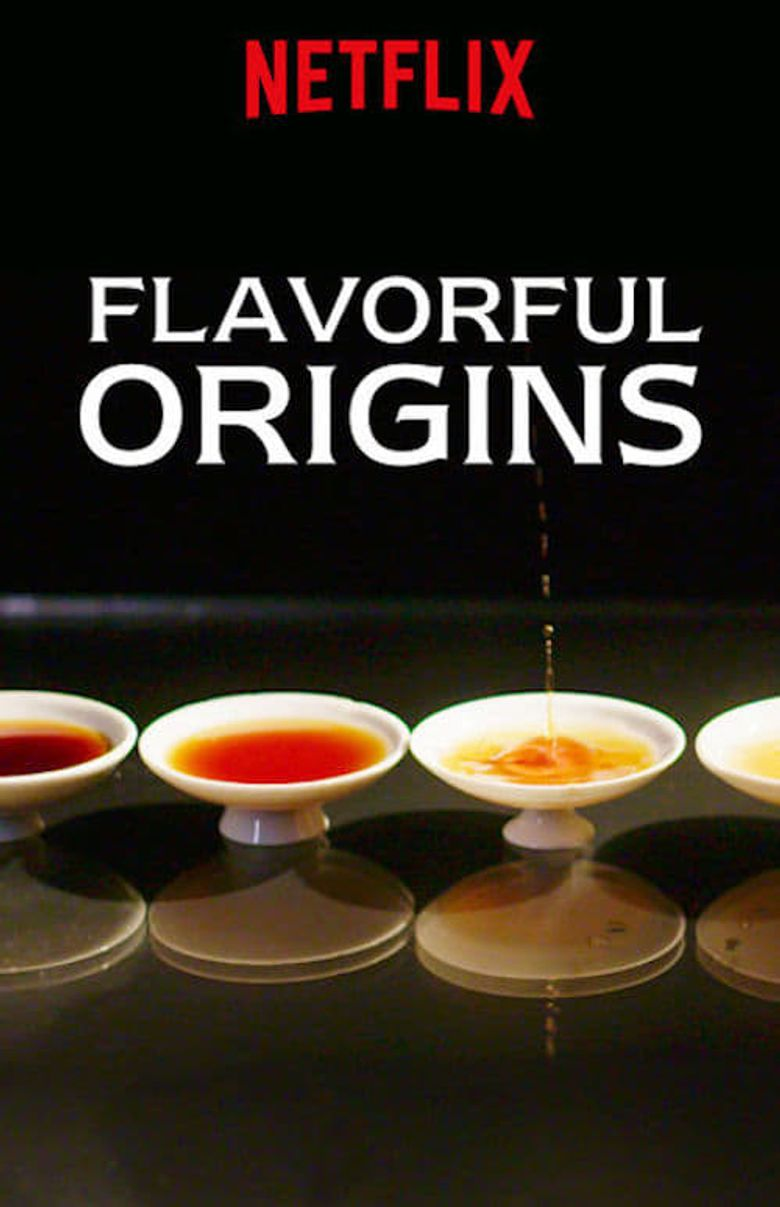 Flavorful Origins Poster