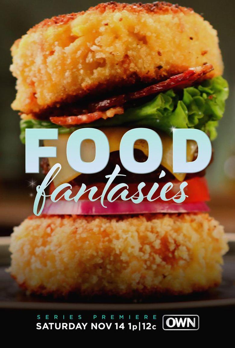Food Fantasies Poster
