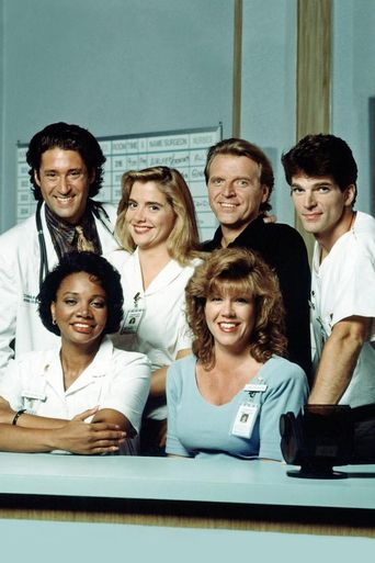Nurses Poster