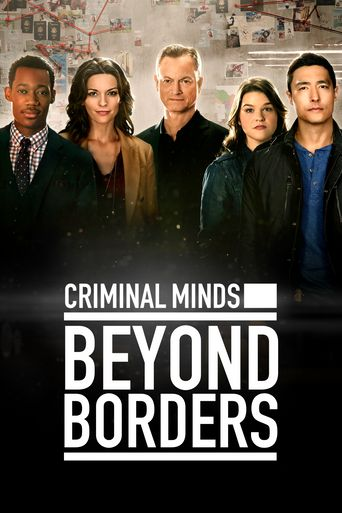 Watch Criminal Minds: Beyond Borders