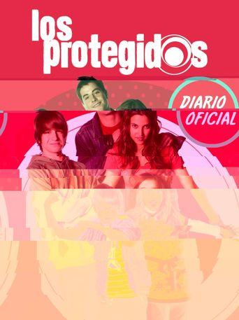 Los Protegidos Poster