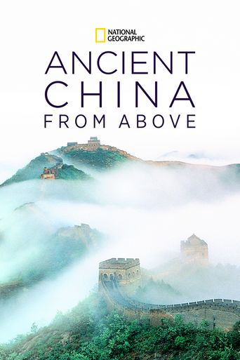 Ancient China from Above Poster