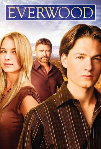 Everwood Poster