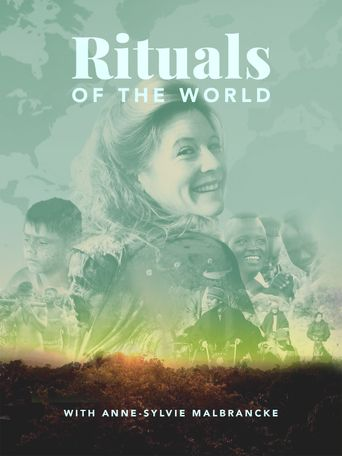 Rituals Of The World Poster