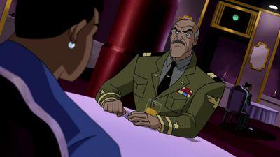 Season 05, Episode 07 Patriot Act
