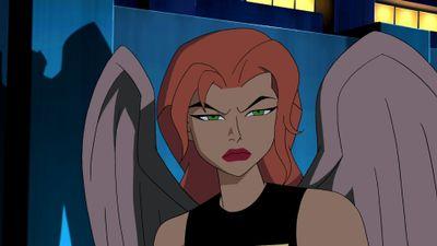 Season 05, Episode 02 Shadow of the Hawk