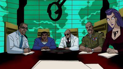 Season 04, Episode 03 The Doomsday Sanction