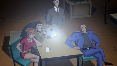 Season 04, Episode 04 Task Force X