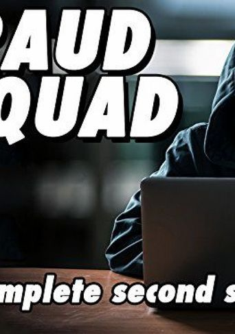 Fraud Squad TV Poster