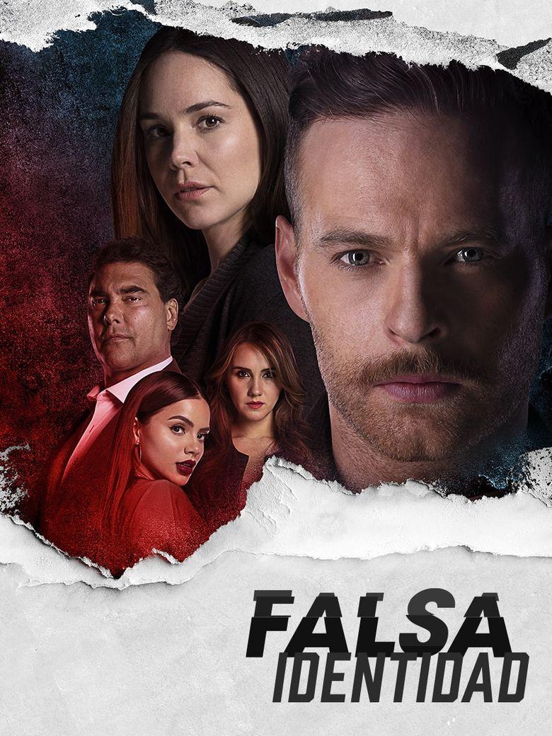 Falsa Identidad Poster