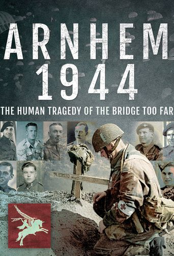 Arnhem 1944 Collection Poster