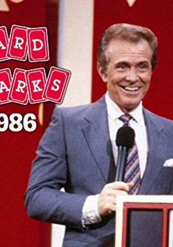 Card Sharks 86 Poster