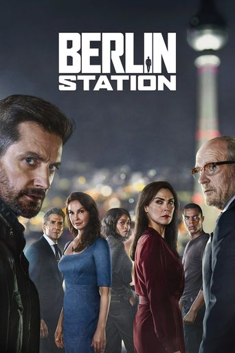 Watch Berlin Station