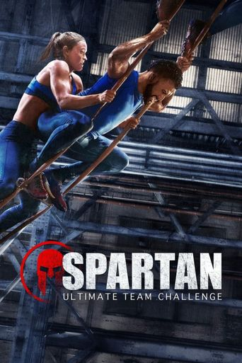 Spartan: Ultimate Team Challenge Poster