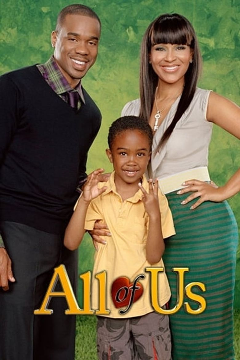All of Us Poster