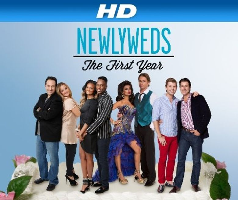 Newlyweds: The First Year Poster