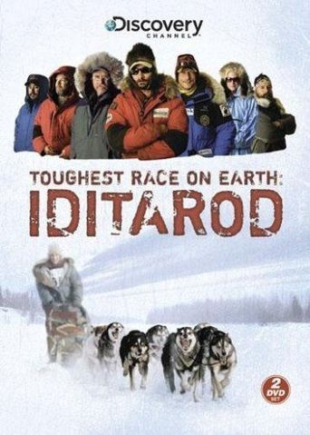 Iditarod: Toughest Race on Earth Poster