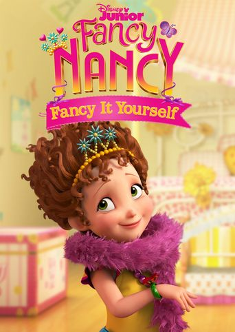 Fancy Nancy Poster
