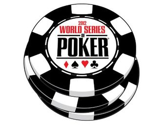 World Series of Poker Poster