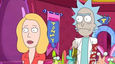 Season 03, Episode 09 The ABC's of Beth