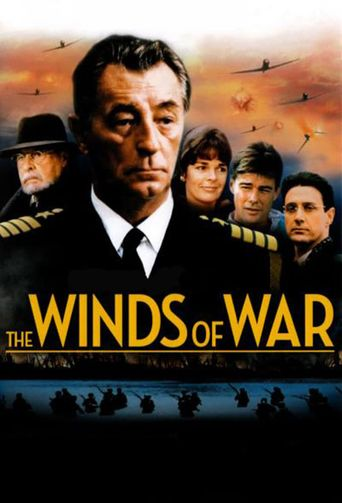 The Winds of War Poster