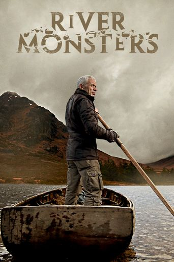 Watch River Monsters