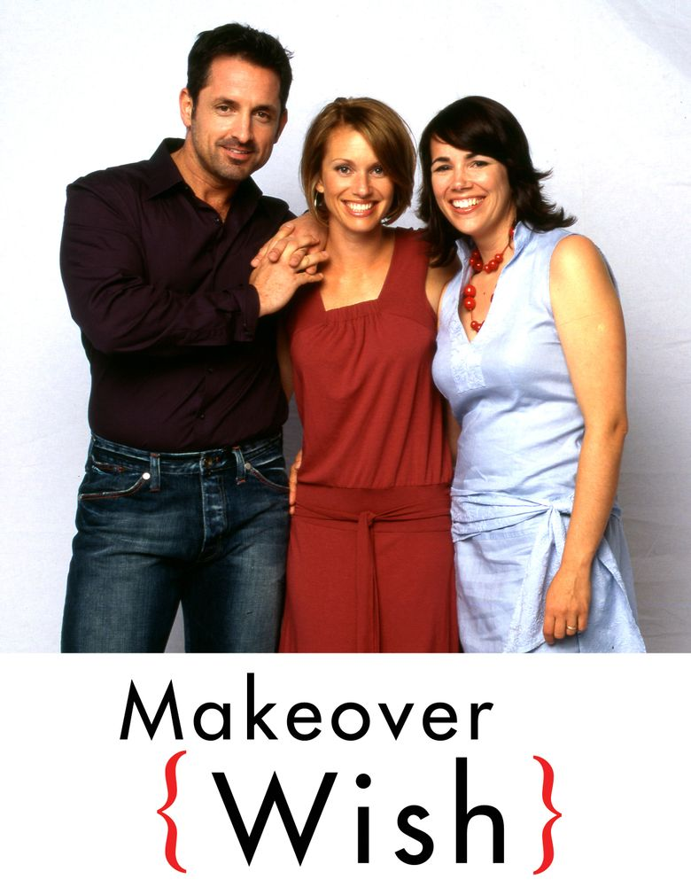 Makeover Wish Poster