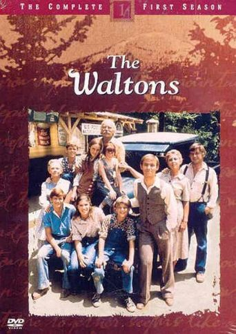 Watch The Waltons
