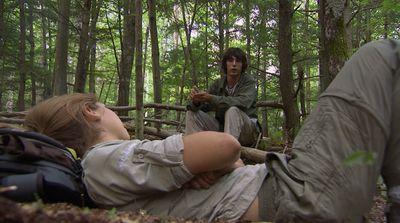 Season 01, Episode 07 Deep Woods, pt. II