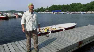 Season 01, Episode 11 Island