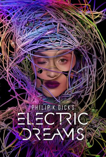 Watch Philip K. Dick's Electric Dreams