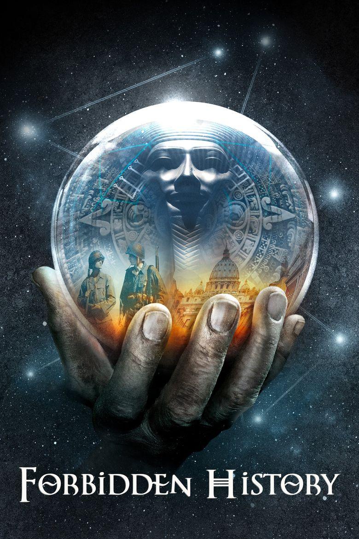 Forbidden History Poster