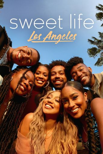 Sweet Life: Los Angeles Poster