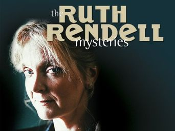 The Ruth Rendell Mysteries Poster