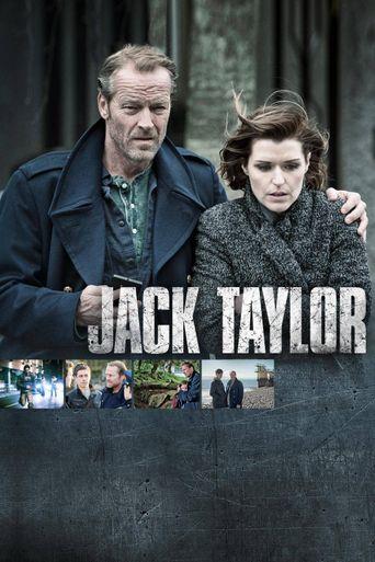 Jack Taylor Poster