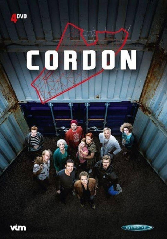 Cordon Poster