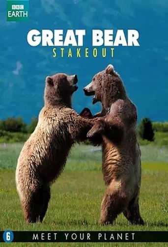 Great Bear Stakeout Poster