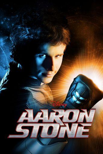 Aaron Stone Poster