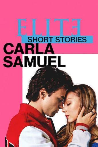 Elite Short Stories: Carla Samuel Poster